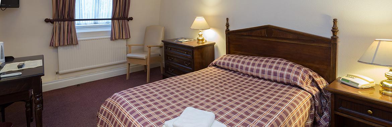 Cheap Hotel Rooms Near Harrow